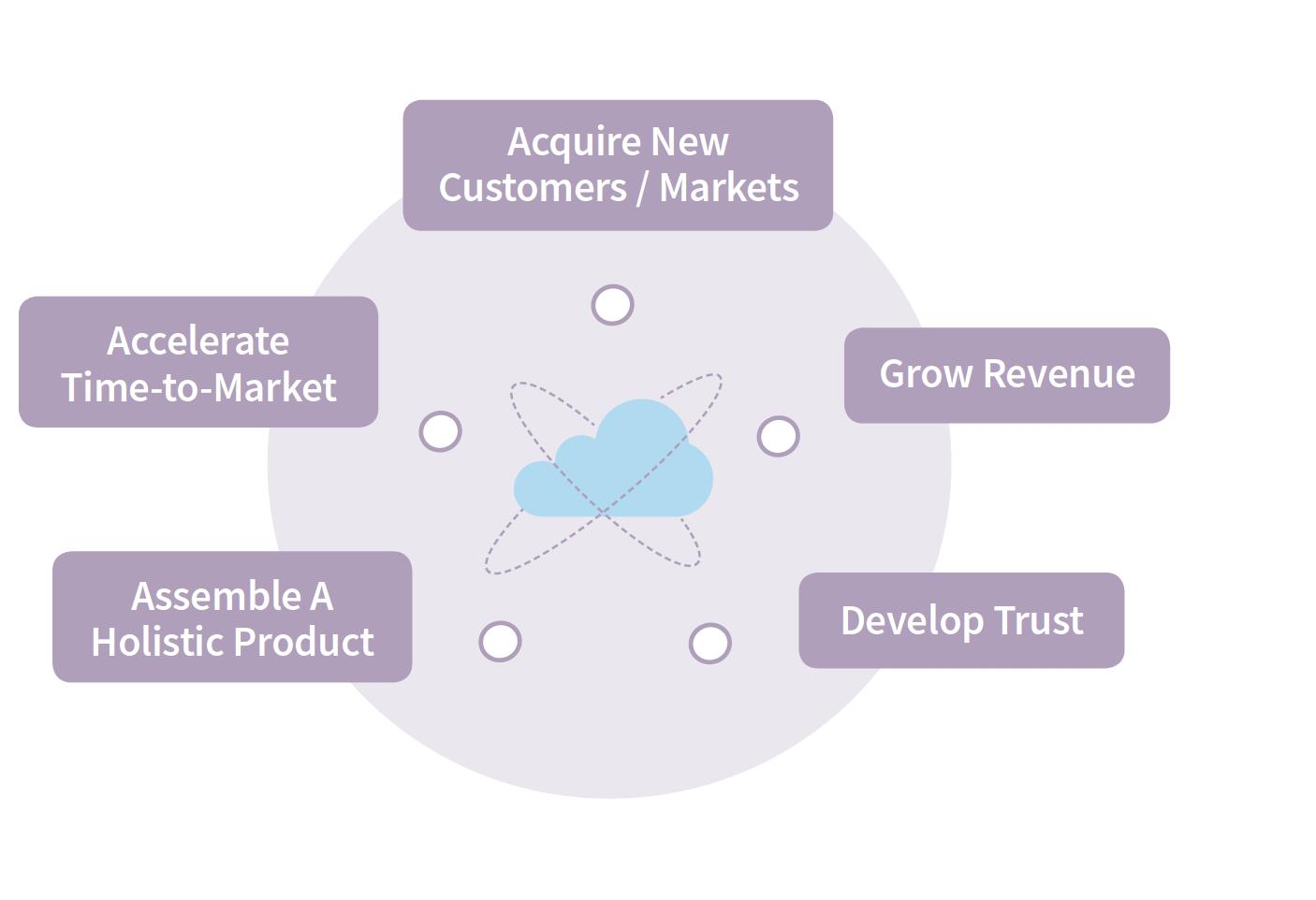 5Value-Indicators-Ecosystem Cloud